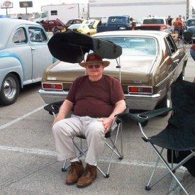 Texas Car Show