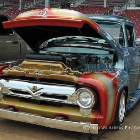 Swap Meet Car Corral Photo – 3