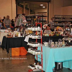 Swap Meet Indoors Swap Spaces Photo – 3