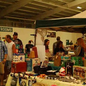 Swap Meet Indoors Swap Spaces Photo – 2