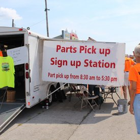 Swap Meet Services Photo – 1