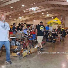 Swap Meet Indoors Swap Spaces Photo – 8