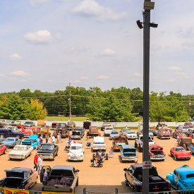 Swap Meet Car Corral Photo – 10