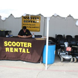 Swap Meet Services Photo – 5