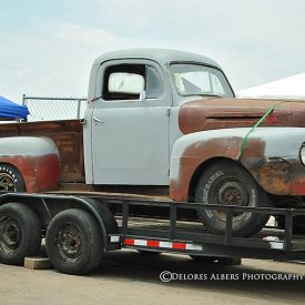Swap Meet Car Corral Photo – 8